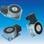 Электромагниты с терминальным подключением